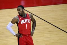 John Wall To Receive Knee Surgery Following Injury In Practice
