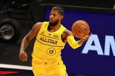 Paul George Hit With Big Fine After Calling Refs Liars