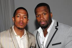 """Nick Cannon Names His """"Top 5 Rappers Who Can Fight"""" List"""