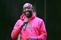 """Freddie Gibbs To Make His Film Debut In """"Down With The King"""""""