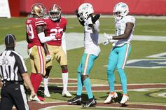 Dolphins Trade 3rd Overall Pick To 49ers In Massive Deal