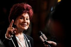 """Sharon Osbourne Leaves """"The Talk,"""" CBS Says Behavior """"Did Not Align With Our Values"""""""