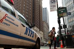 NYPD Charge 7-Year-Old Boy With Third-Degree Rape: Report
