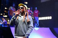 Lil Wayne Marvels At His Own Bars After He Forgot He Wrote Them