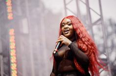 """Cupcakke Doubles Down On Her Comments: """"Female Rap Is Very Boring & Mediocre"""""""