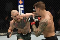 Dustin Poirier Calls Out Conor McGregor For Skipping $500K Donation
