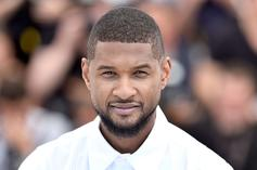 Usher Allegedly Pays Strippers In Fake Money, Twitter Goes Crazy