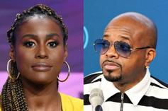 "Issa Rae Says Jermaine Dupri's Criticism Of Women Rappers Influenced ""Rap Sh*t"""