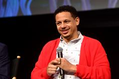 Eric Andre Claims He Was Racially Profiled At Atlanta's Airport
