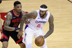 DeMarcus Cousins Scores New Deal With The Clippers