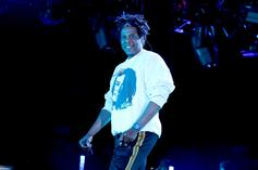 JAY-Z Invests In Fitness Company LIT Method