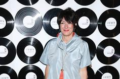 Ghislaine Maxwell Has A Black Eye In First Photo From Jail