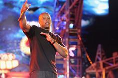 KXNG Crooked & Fredwreck Spark Anticipation Surrounding New Dr. Dre Music