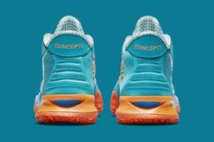 """Concepts x Nike Kyrie 7 """"Horus"""" Finally Gets A Release Date"""