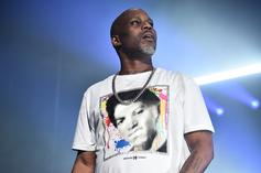 """DMX's Final Interview Reveals He Wanted To """"Thank God For Every Moment"""" Before Death"""