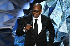 Dave Chappelle Laments On His Inspiration To Return To Stand-Up