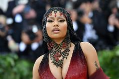 Nicki Minaj Causes 4,900% Spike In Pink Crocs Sales: Report