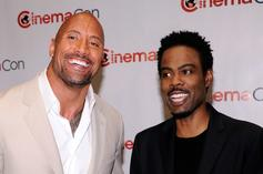 Chris Rock Jokes That He Now Begs Dwayne Johnson For Gigs After Rejecting Him