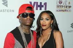 Soulja Boy's Ex Nai Riley Reacts To News Of His