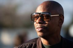 Dave Chappelle Reveals Why He Doesn't Use Twitter