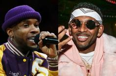"""Tory Lanez Challenged To A Boxing Match By """"Love & Hip Hop"""" Star Prince"""