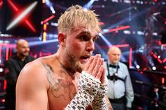 Jake Paul Calls 6ix9ine A Rat When Asked About Potential Boxing Match