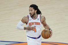 Derrick Rose Comments On Sixth Man Of The Year Nomination