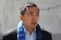 Andrew Yang Struggles To Name A Jay-Z Song When Asked By Ziwe
