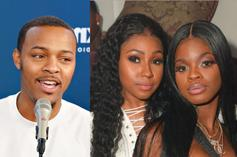 """Bow Wow Gives City Girls Their Flowers, Calls """"Twerkulator"""" A """"Hit"""""""