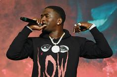 Bankroll Freddie Reportedly Shot & In Stable Condition
