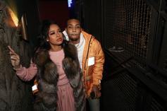 G Herbo & Taina Williams Welcome Their First Baby Together