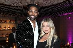 Tristan Thompson's Alleged BM Claims She Was Hacked & Didn't Admit To Lying