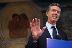 California Launches Slave Reparations Task Force