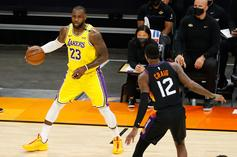 LeBron James Reveals The Lakers' Main Priority This Summer