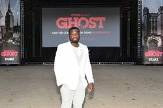 50 Cent Gives An Exclusive BTS Look At 'Power Book II: Ghost' Season 2