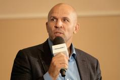 Jason Kidd Is Currently Being Pursued For This Team's Head Coaching Job
