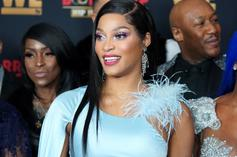 Joseline Hernandez Goes Fully Nude On Her Show: Twitter Reacts