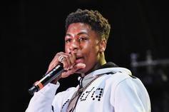 NBA Youngboy Prosecutors Fight His Release: Report
