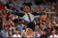 Wild Scene Erupts In Court After Simone Biles' Brother Is Acquitted Of Murder