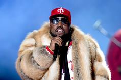 Big Boi's OG Dungeon Family Home Studio Is Now An Airbnb