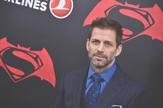 Zack Snyder Responds To Batman Sex Scandal With NSFW Animation