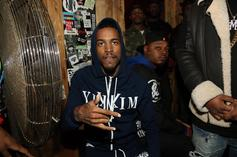 Lil Reese Opens Up About Bullets Grazing His Eye, Head & Mouth In May Shooting