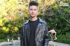 Travis Mills Talks Music Comeback, Discovering Lil Peep, & Reflects On His Early Pop-Punk Career