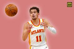 Trae Young Is Officially A Superstar