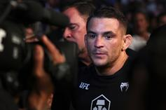 Dustin Poirier Comments On Conor McGregor's Brutal Injury
