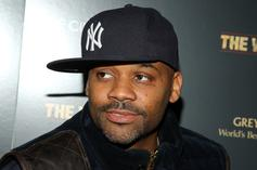 Dame Dash Walks Face-First Into Glass Window In New Video