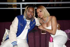 Instagram Gallery: Lil Durk & India Royale Family Moments