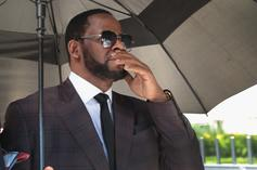 R. Kelly Accused Of Bribery, Having Sexual Relationship With 17-Year-Old Boy: Report