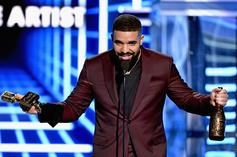 Drake Officially Signs Smiley To OVO Sound