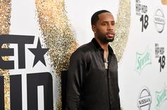"""Safaree Addresses His Critics: """"I'm So Glad I Don't Give a Sh*t What None of Y'all Think"""""""